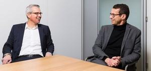 Mercer und Promerit: Übernahme als Kombination