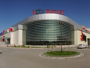 ECE übernimmt Management des Acity Shopping-Centers in Ankara