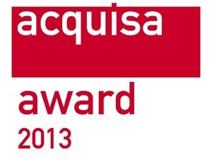 Auszeichnung für erfolgreichen Vertrieb