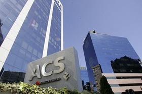 ACS Konzernzentrale