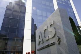 ACS belegt den zweiten Rang