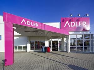 Modekette Adler will Filialnetz verdoppeln