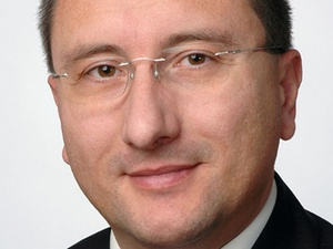 Adolf Wunder ist neuer Geschäftsführer bei Vegis