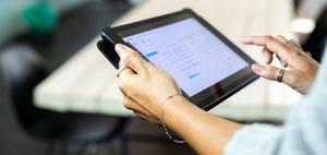 Advertorial: Payroll in der Cloud: Sicher und einfach?
