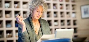 Altersgrenze für den Anspruch auf Betriebsrente ist rechtens
