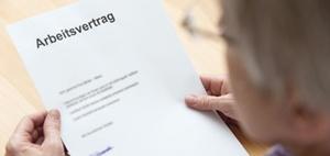 Studie: Auswirkungen von Corona auf den Arbeitsmarkt