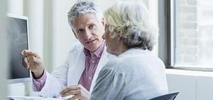 Zuschlag für Brustzentrum nur bei speziellem Versorgungsauftrag