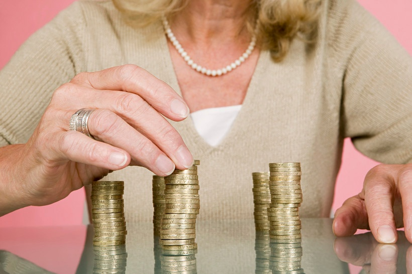 Vertragsgemäße Kapitalauszahlung Aus Einer Pensionskasse Steuern