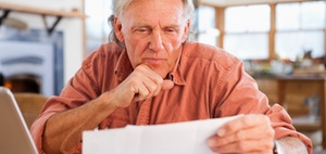 Weniger als 50 Prozent arbeiten bis zur Rente