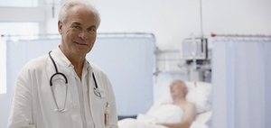 Ärzte an hessischen Universitätskliniken erhalten mehr Geld