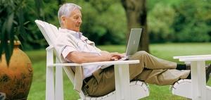 Vorzeitiger Ruhestand wegen Schwerbehinderung für Beamte auf Zeit