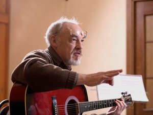 BGH: Kein gewerblicher Musikunterricht in der Mietwohnung