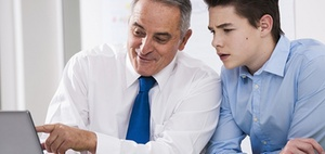 Sozialversicherung: Auszubildende richtig melden