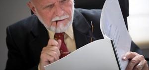 Flexi-Rente: Nur wenig nutzen flexible Rentenübergänge