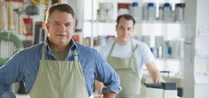 Unterschätztes Potenzial: Ältere Mitarbeiter in Unternehmen