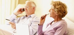 Pilotprojekt testet neuen Finanzamt-Service für Rentner