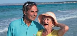 Studie: Gesunder Lebensstil erhöht die Lebenserwartung