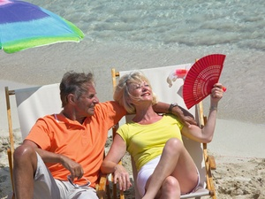 Finanzamt nimmt Rentner ins Visier
