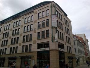 Bilfinger Real Estate vermietet 3.500 Quadratmeter in Stuttgart