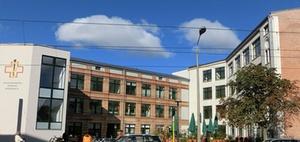 Corpus Sireo investiert in Pflegeheime und Ärztehäuser