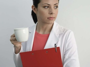 Nachtarbeit erhöht Brustkrebsrisiko
