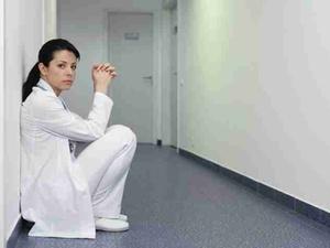Pflegekräfte am Limit - Sofortprogramm gefordert