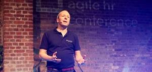 Interview: Fazit von Andre Häusling zur Agile HR Conference