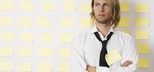 Agile Organisation braucht agile Organisationsstruktur