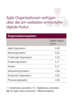 Agile Organisation und digitale Unternehmenskultur
