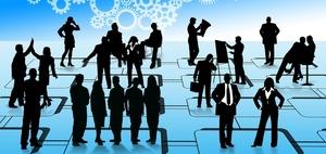 Agilität in Unternehmen: Studie zum Status Quo in Deutschland