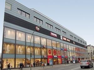 aik kauft Einzelhandelsobjekt im Berliner Süden