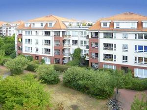 Transaktion: aik erweitert Berliner Wohnportfolio