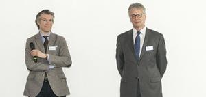 AIMP-Providerumfrage: Interim-Management-Branche wächst