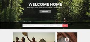 Jeder elfte Städtereisende schläft bei Airbnb & Co.