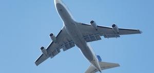 Reiseveranstalter dürfen Reisepreis-Anzahlungen über 20% fordern