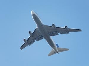 BMF: Grenzüberschreitende Personenbeförderungen im Luftverkehr