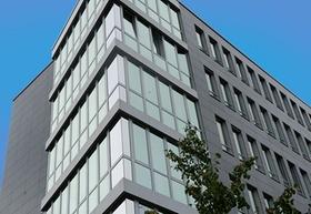 """Airport Office III"" Düsseldorf_Union Investment"
