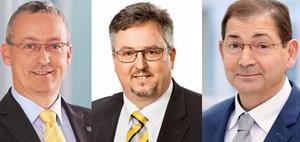 Akademie der Hochschule Biberach erweitert Vorstand