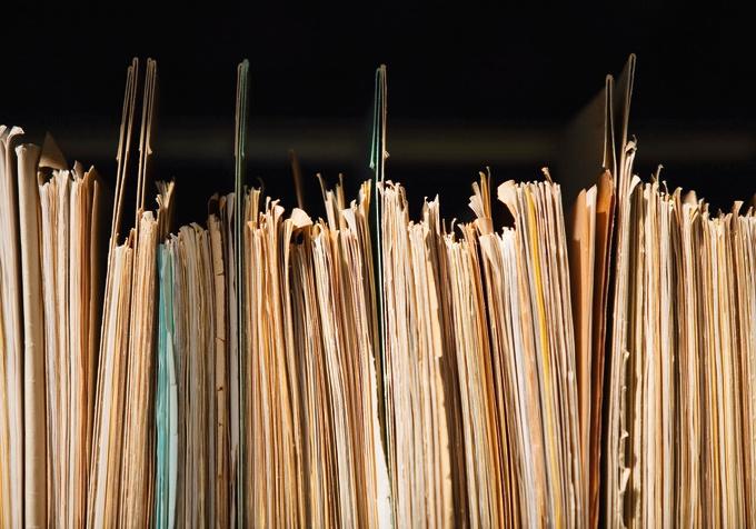 Elektronische Rechnungen Aufbewahrung Und Archivierung Finance