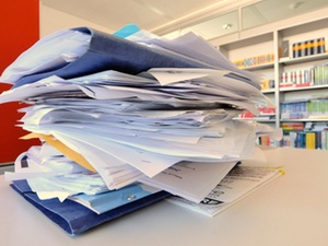 Dokumentenmanagement: Personalakten digitalisiseren