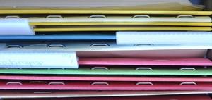 Personalakte anlegen: Inhalt und Aufbau