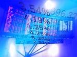 Aktienkurs Prozentzahlen