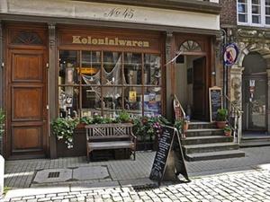 Deutsche gaben 2013 rund 500 Milliarden Euro im Einzelhandel aus