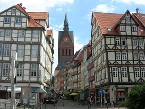 Projekt: Versteigerung von Ihme-Zentrum in Hannover gescheitert