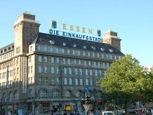 RWE Konzern verkauft Unternehmenzentrale in Essen