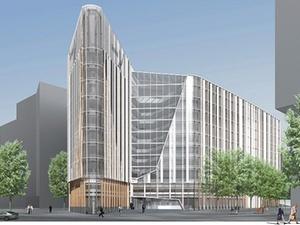 Union Investment erwirbt neue Akzo Nobel-Zentrale in Amsterdam
