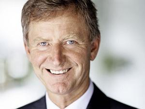 Erdland als W&W-Vorstandsvorsitzender wiedergewählt