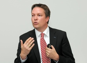 Alexander Göttling, Leiter Horváth Akademie der Horváth & Partner GmbH
