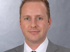 Alexander Hanisch verstärkt JLL-Projektteam in München