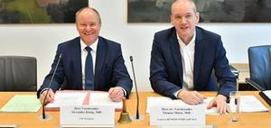 GBW-Ausschuss: Fronten bleiben verhärtet